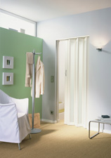 Halo™ Folding Doors & Panelfold® - folding doors acoustical folding partitions ...