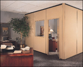 PRIME SPACER WITH CORNER DOOR WINDOW & Panelfold© - folding doors acoustical folding partitions operable ...