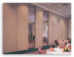 Moduflex Series 400 Moduflex Series 500 & Panelfold® - folding doors acoustical folding partitions operable ...