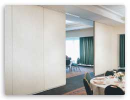 Moduflex Series 600 & Panelfold® - folding doors acoustical folding partitions operable ...